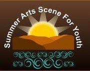 Summer Arts Scene for Youth