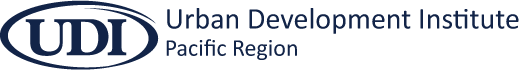 Urban Development Institute - Pacific Region